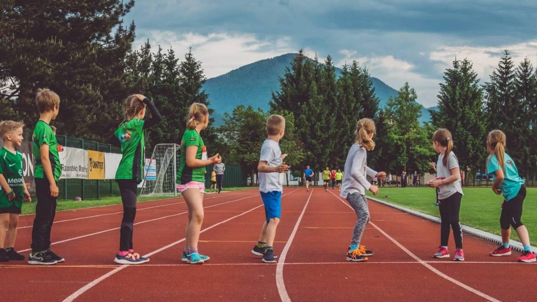 Športna šola – mala šola atletike