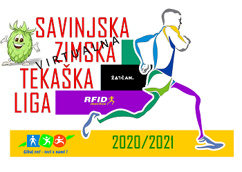 VIRTUALNA SAVINJSKA TEKAŠKA LIGA 2020/21